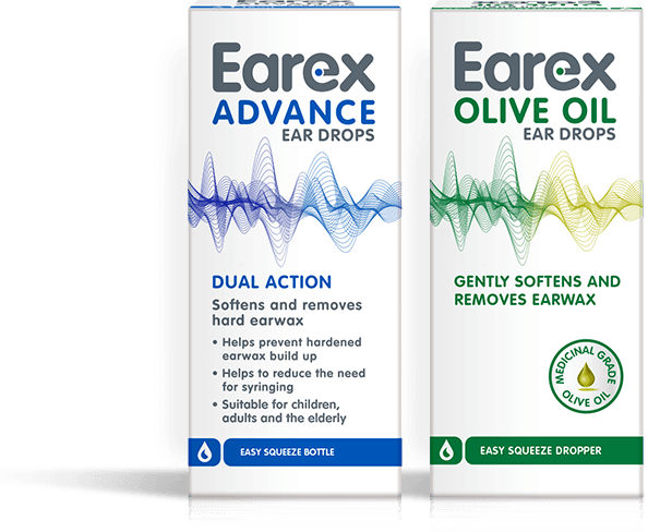 Earex products