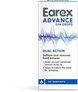 Earex Advance Dual Action Ear Drops